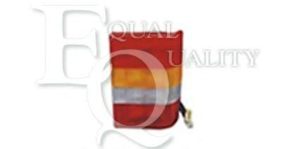 Lampa spate CITROËN C15 (VD-_) - EQUAL QUALITY FP0029
