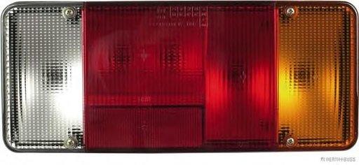 Lampa spate CITROËN RELAY platou / sasiu (230), PEUGEOT BOXER platou / sasiu (ZCT_), FIAT DUCATO platou / sasiu (230) - HERTH+BUSS ELPARTS 83830061