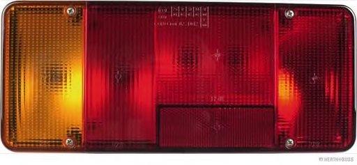Lampa spate CITROËN RELAY platou / sasiu (230), PEUGEOT BOXER platou / sasiu (ZCT_), FIAT DUCATO platou / sasiu (230) - HERTH+BUSS ELPARTS 83830060