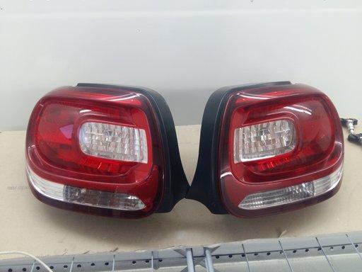 Lampa spate Citroen DS3