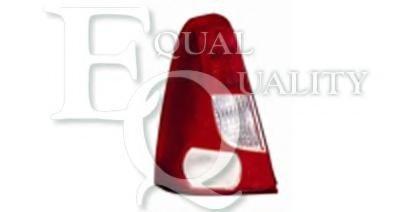 Lampa spate DACIA LOGAN (LS_) - EQUAL QUALITY GP0873
