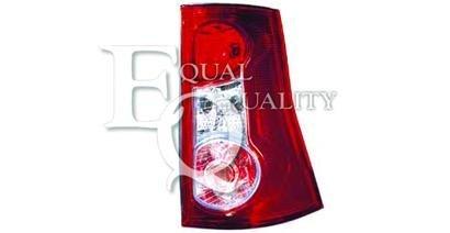 Lampa spate DACIA LOGAN pick-up (US_) - EQUAL QUALITY GP1371
