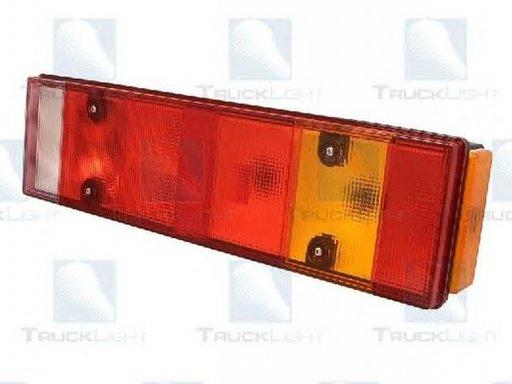 Lampa spate, DAF XF 95 an 2002-2006, producator TRUCKLIGHT TLMA001R