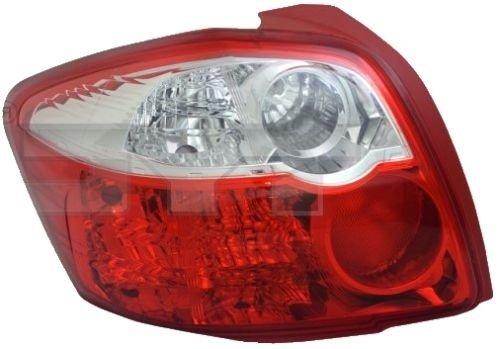 Lampa spate dreapta Toyota Auris 2007-2012