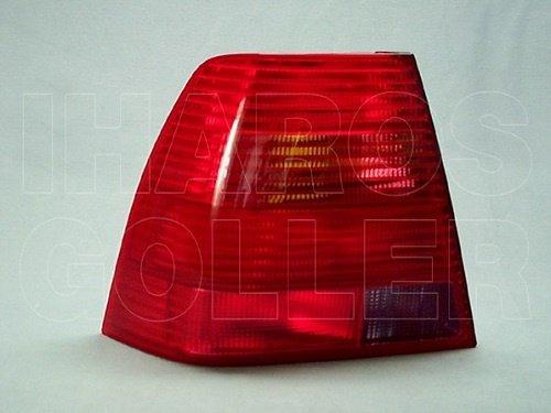 Lampa spate gol , rosu , alb (LIMOUSINE) dreapta PRODUS NOU VW Bora 10-1998-05-2005