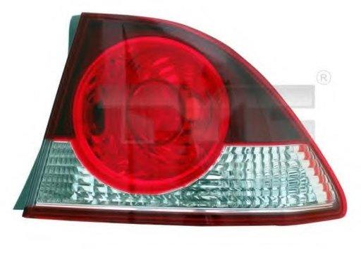 Lampa spate HONDA BALLADE VIII limuzina (FD, FA) -