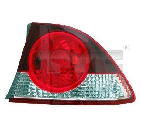 Lampa spate HONDA CIVIC VIII limuzina FD FA PRODUC