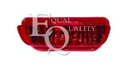 Lampa spate HONDA INSIGHT (ZE_) - EQUAL QUALITY RN0028
