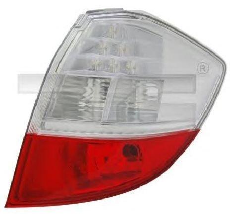 Lampa spate HONDA JAZZ III GE PRODUCATOR TYC 11-11551-06-2