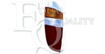 Lampa spate HYUNDAI AMICA (MX) - EQUAL QUALITY FP0151