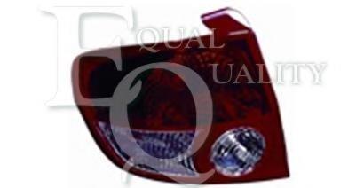 Lampa spate HYUNDAI CLICK (TB) - EQUAL QUALITY FP0162