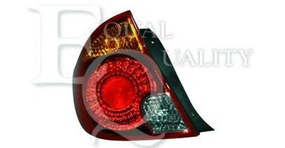 Lampa spate HYUNDAI EXCEL II (LC) - EQUAL QUALITY FP0161