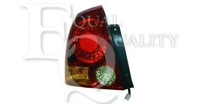 Lampa spate HYUNDAI EXCEL II (LC) - EQUAL QUALITY FP0159