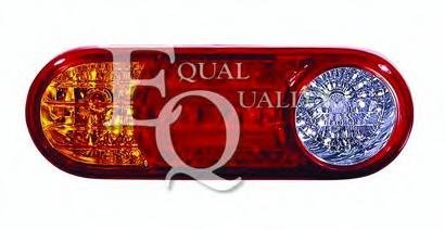 Lampa spate HYUNDAI H100 / GRACE caroserie - EQUAL QUALITY FP0642