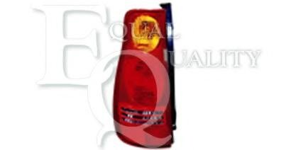 Lampa spate HYUNDAI LAVITA (FC) - EQUAL QUALITY FP0166