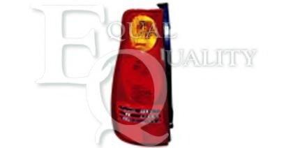 Lampa spate HYUNDAI LAVITA (FC) - EQUAL QUALITY FP0167