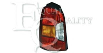 Lampa spate HYUNDAI TRAJET (FO) - EQUAL QUALITY FP0168
