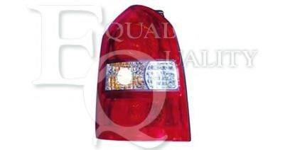 Lampa spate HYUNDAI TUCSON (JM) - EQUAL QUALITY FP0171