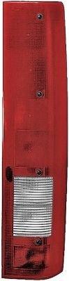 Lampa spate IVECO DAILY III bus (1999 - 2006) HELLA 2SK 008 208-051 - piesa NOUA