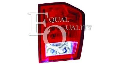 Lampa spate JEEP GRAND CHEROKEE III (WH, WK) - EQUAL QUALITY FP0602