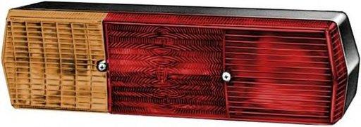 Lampa spate| Lampa spate, VOLVO N 7 an 1973-1980, producator HELLA 2SE001688151