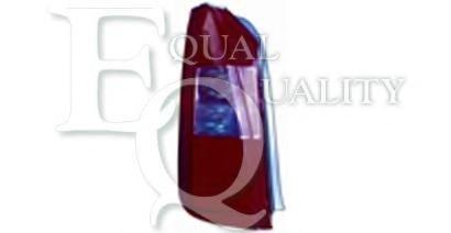 Lampa spate LANCIA MUSA (350) - EQUAL QUALITY GP0495