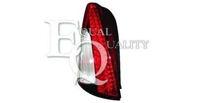 Lampa spate LANCIA MUSA (350) - EQUAL QUALITY GP1531