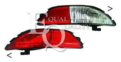 Lampa spate LANCIA MUSA (350), FIAT PUNTO (199), ALFA ROMEO MITO (955) - EQUAL QUALITY RN0038