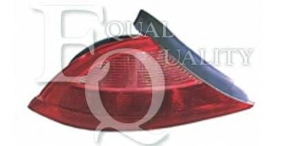 Lampa spate LANCIA Y (840A) - EQUAL QUALITY GP0196