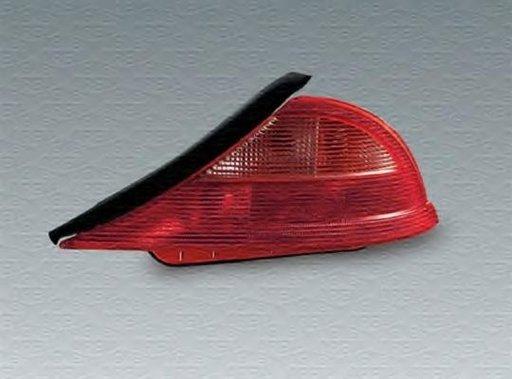 Lampa spate LANCIA Y (840A) - MAGNETI MARELLI 714028350701