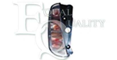Lampa spate LANCIA YPSILON (843) - EQUAL QUALITY GP0771