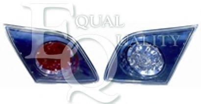 Lampa spate MAZDA 3 (BK) - EQUAL QUALITY GP0672