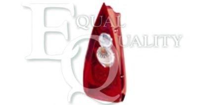 Lampa spate MAZDA 5 (CR19) - EQUAL QUALITY GP0800