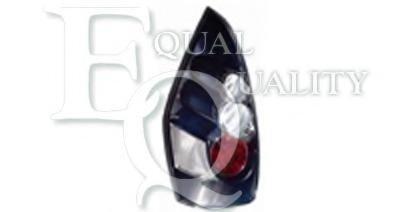Lampa spate MAZDA 5 (CR19) - EQUAL QUALITY GP0802