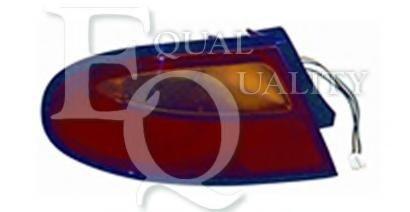 Lampa spate MAZDA FAMILIA V (BA) - EQUAL QUALITY FP0221
