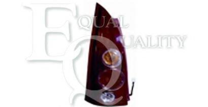 Lampa spate MAZDA PREMACY (CP) - EQUAL QUALITY FP0371