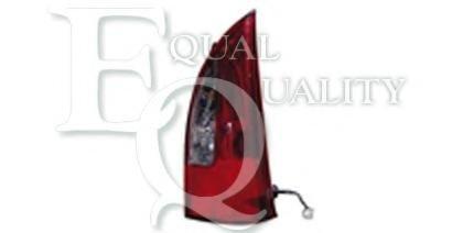 Lampa spate MAZDA PREMACY (CP) - EQUAL QUALITY GP0978