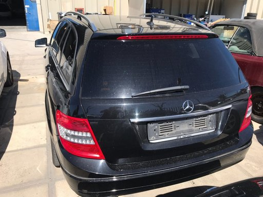 Lampa spate Mercedes c class 204 combi