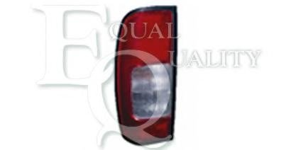 Lampa spate NISSAN HARDBODY (D22) - EQUAL QUALITY FP0052