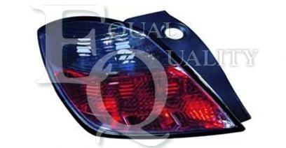 Lampa spate OPEL ASTRA H Sport Hatch (L08), VAUXHALL ASTRA Mk V (H) Sport Hatch - EQUAL QUALITY GP1116