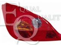 Lampa spate OPEL TIGRA TwinTop, VAUXHALL TIGRA TwinTop - EQUAL QUALITY GP0990
