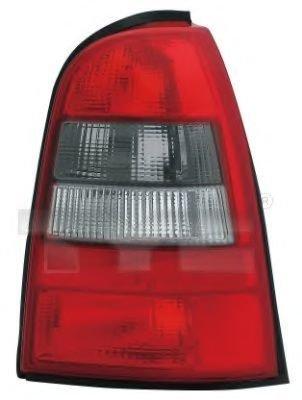 Lampa spate OPEL VECTRA B Combi (31) (1996 - 2003) TYC 11-0112-01-2 - piesa NOUA