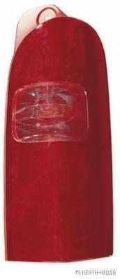 Lampa spate RENAULT MASTER II Van (FD), OPEL MOVANO caroserie (F9), RENAULT MASTER II bus (JD) - HERTH+BUSS ELPARTS 82830449