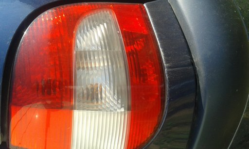 Lampa spate renault scenic 1.9, 75kw, 2003