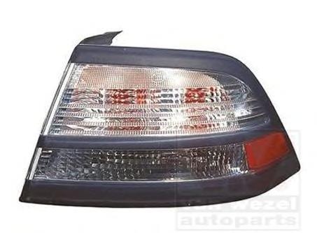 Lampa spate SAAB 9-3 limuzina (YS3F) - VAN WEZEL 4732922