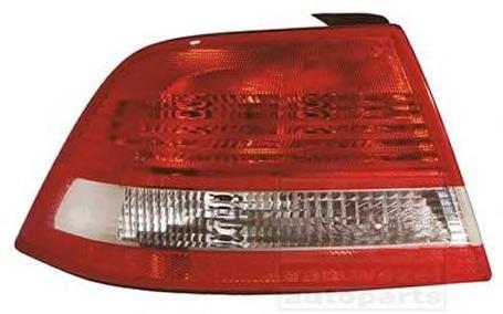 Lampa spate SAAB 9-3 limuzina (YS3F) - VAN WEZEL 4731921