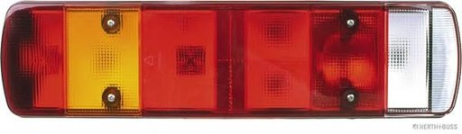 Lampa spate SCANIA 4 - series - HERTH+BUSS ELPARTS 83830372