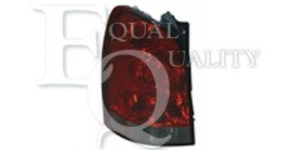 Lampa spate SSANGYONG REXTON (GAB_) - EQUAL QUALITY FP0336