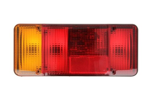 Lampa spate stanga pt iveco daily 3 99-2005