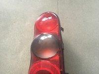 Lampa spate stanga Smart 4 usi cod 0012860V001C99Y